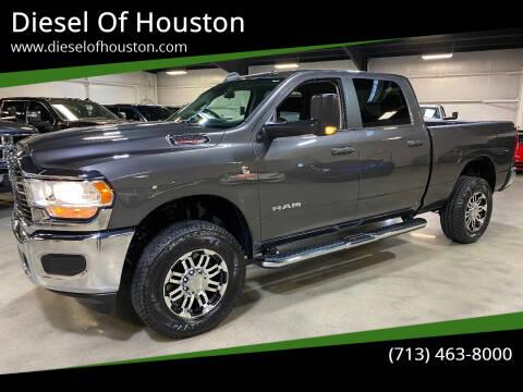 2020 RAM Ram Pickup 2500 for sale at Diesel Of Houston in Houston TX