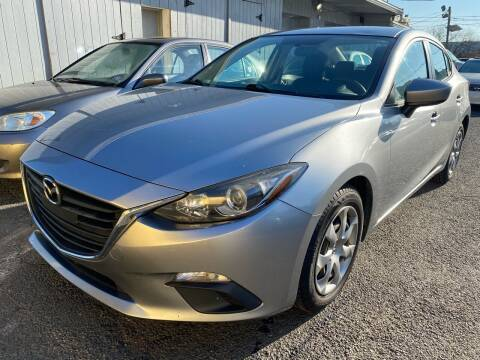 2014 Mazda MAZDA3 for sale at MFT Auction in Lodi NJ