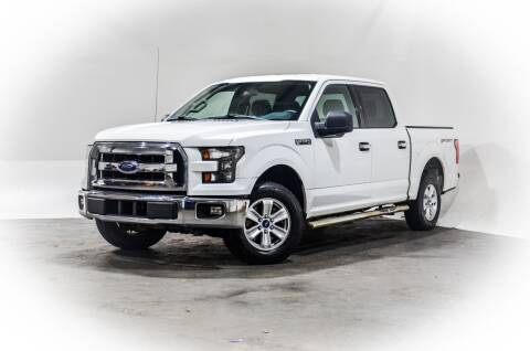 2015 Ford F-150 for sale at CarXoom in Marietta GA