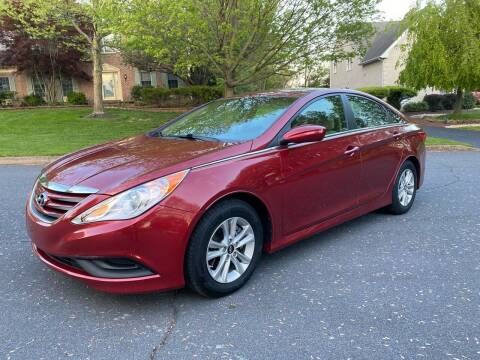2014 Hyundai Sonata for sale at PA Auto World in Levittown PA