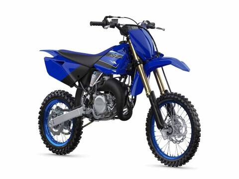 2021 Yamaha YZ85 for sale at Honda West in Dickinson ND