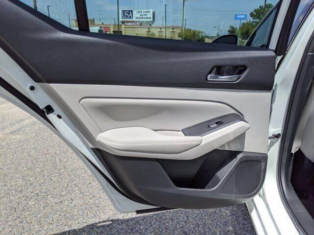 2019 Nissan Altima 2.5 SV 4dr Sedan - Gulfport MS