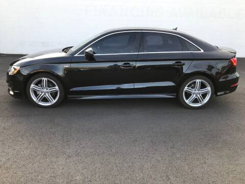 2015 Audi A3 for sale at Shoppe Auto Plus in Westminster CA