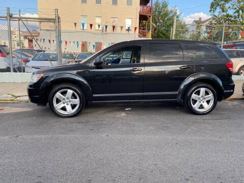 2009 Dodge Journey for sale at G1 Auto Sales in Paterson NJ