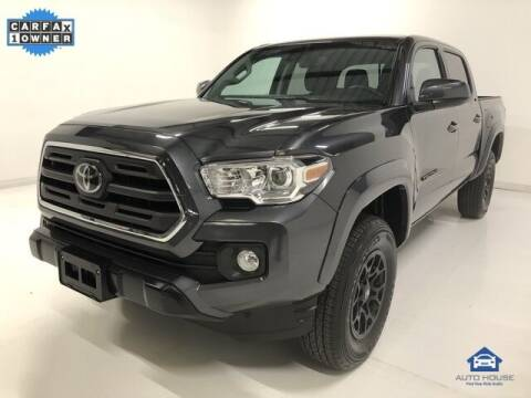 2019 Toyota Tacoma for sale at AUTO HOUSE PHOENIX in Peoria AZ