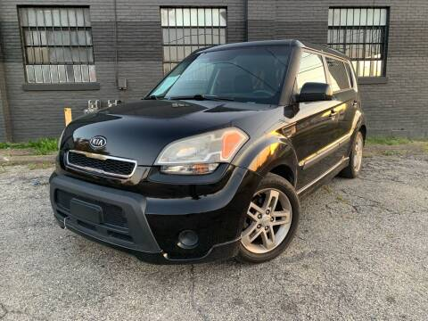 2011 Kia Soul for sale at Craven Cars in Louisville KY