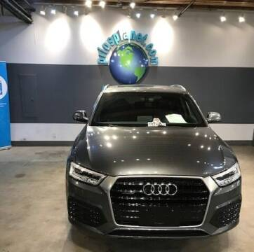 2018 Audi Q3 for sale at PRIUS PLANET in Laguna Hills CA