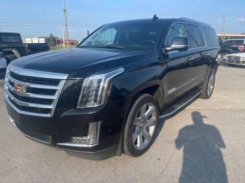 2018 Cadillac Escalade ESV for sale at Southern Auto Exchange in Smyrna TN