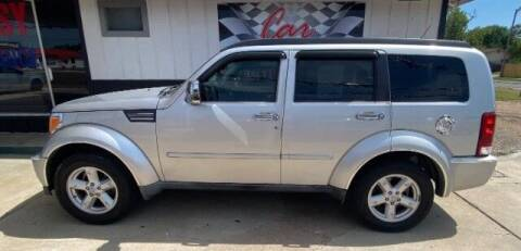 2008 Dodge Nitro for sale at Car Country in Victoria TX
