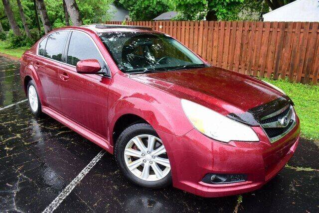 2011 Subaru Legacy for sale in Greenwood, IN