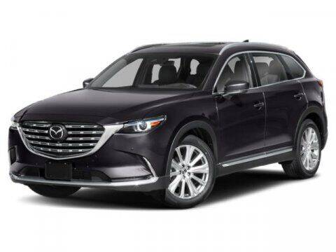 2021 Mazda CX-9 for sale at Mazda of North Miami in Miami FL