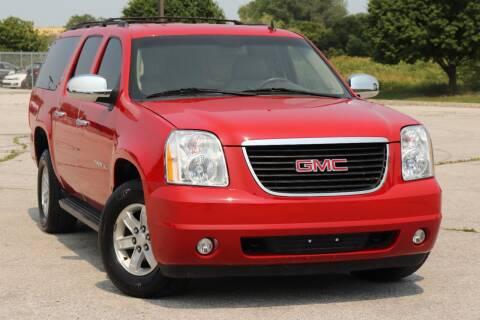 2013 GMC Yukon XL for sale at Big O Auto LLC in Omaha NE
