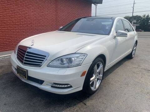 2013 Mercedes-Benz S-Class for sale at Cars R Us in Indianapolis IN