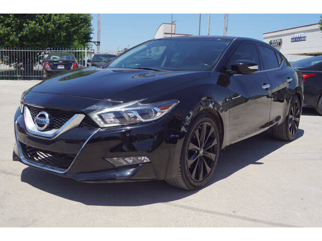2017 Nissan Maxima for sale at Watson Auto Group in Fort Worth TX