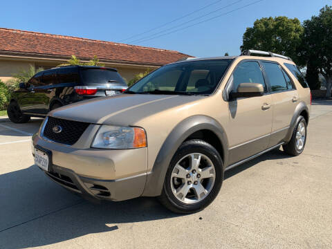 2007 Ford Freestyle for sale at Auto Hub, Inc. in Anaheim CA