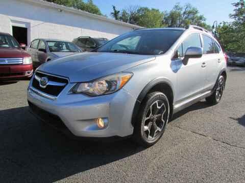 2013 Subaru XV Crosstrek for sale at Purcellville Motors in Purcellville VA