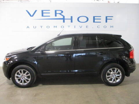 2014 Ford Edge for sale at Ver Hoef Automotive Inc in Sioux Center IA
