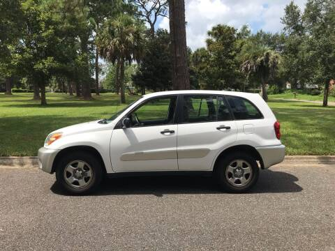 2005 Toyota RAV4 for sale at Import Auto Brokers Inc in Jacksonville FL