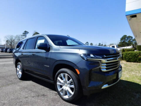 2021 Chevrolet Tahoe for sale at Joe Lee Chevrolet in Clinton AR