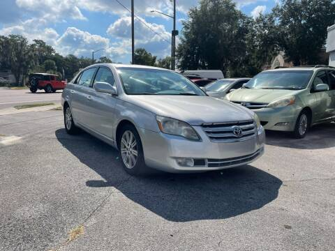 2006 Toyota Avalon for sale at Popular Imports Auto Sales in Gainesville FL