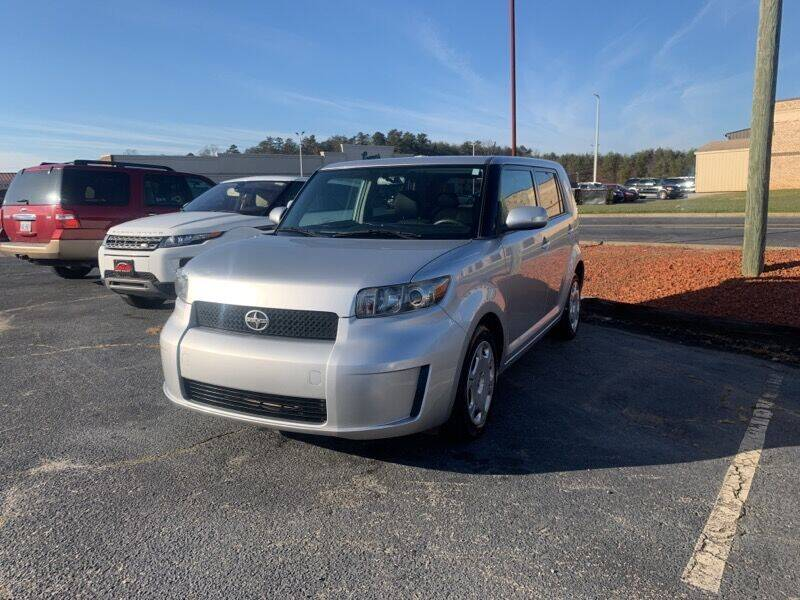 2008 Scion xB for sale at Main Street Auto LLC in King NC