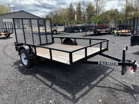 2019 PREMIER 610-3K LE for sale at Smart Choice 61 Trailers in Shoemakersville PA