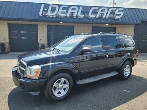 2005 Dodge Durango for sale at I-Deal Cars in Harrisburg PA