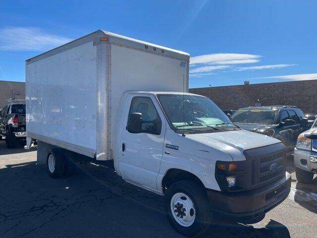 2012 Ford E-Series Chassis for sale in Denver, CO