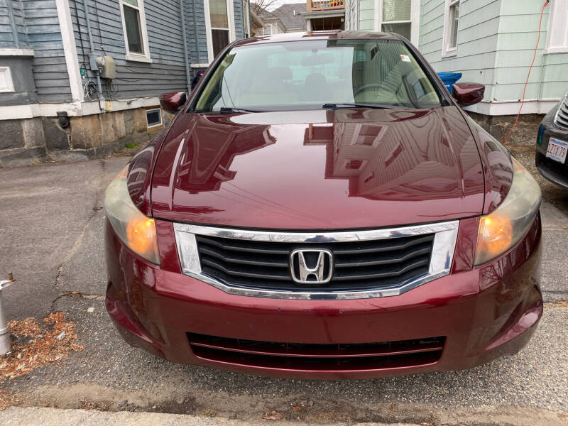 2010 Honda Accord for sale at Choice Motor Group in Lawrence MA