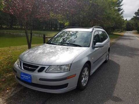 2006 Saab 9-3 for sale at Lewis Auto Sales in Lisbon ME