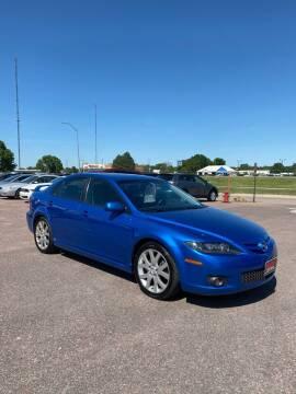2006 Mazda MAZDA6 for sale at Broadway Auto Sales in South Sioux City NE