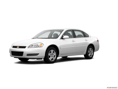2007 Chevrolet Impala for sale at B & B Auto Sales in Brookings SD
