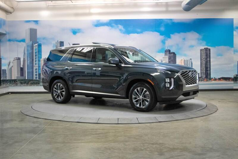 2020 Hyundai Palisade for sale in Lake Bluff, IL