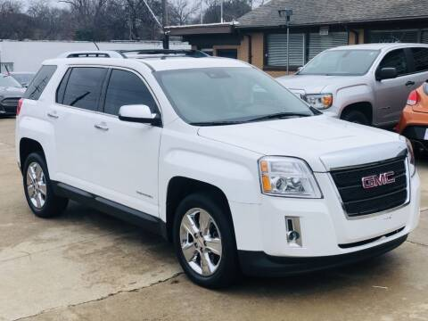 2015 GMC Terrain for sale at Safeen Motors in Garland TX
