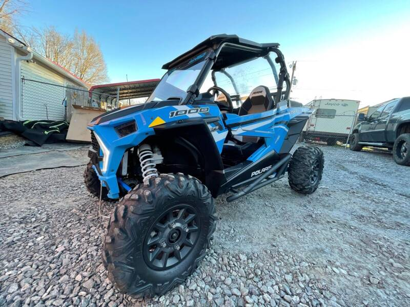 2019 Polaris 1000XP Premium  for sale at Priority One Auto Sales in Stokesdale NC