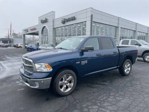 2019 RAM Ram Pickup 1500 Classic for sale at Ron's Automotive in Manchester MD
