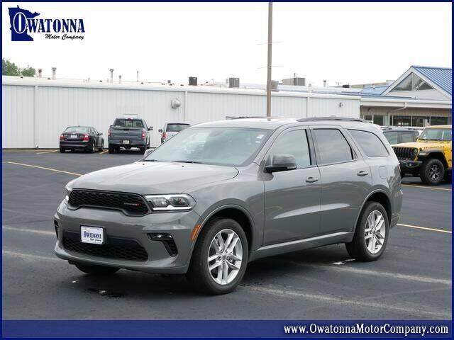 2021 Dodge Durango for sale in Owatonna, MN