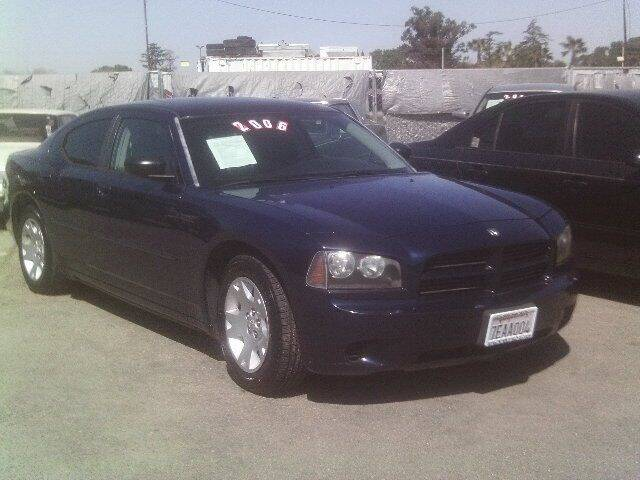 2006 Dodge Charger for sale at Valley Auto Sales & Advanced Equipment in Stockton CA