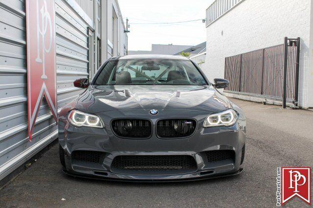 2013 BMW M5 9