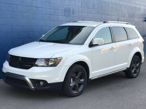 2018 Dodge Journey for sale at Omega Motors in Waterford MI