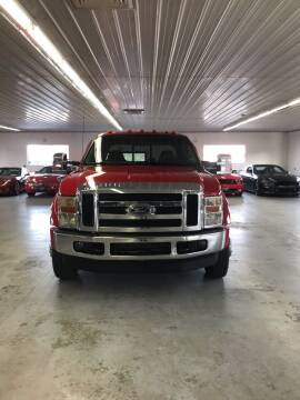 2008 Ford F-450 Super Duty for sale at Stakes Auto Sales in Fayetteville PA