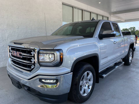 2017 GMC Sierra 1500 for sale at Powerhouse Automotive in Tampa FL