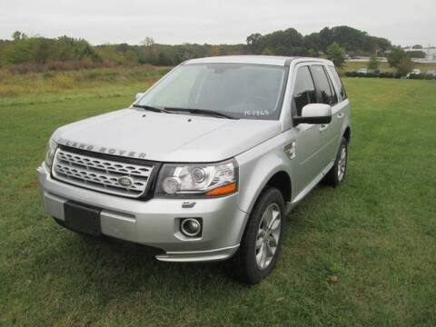 2015 Land Rover LR2 for sale at Wally's Wholesale in Manakin Sabot VA