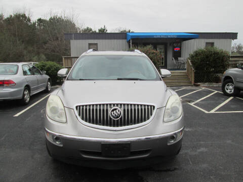 2008 Buick Enclave for sale at Olde Mill Motors in Angier NC