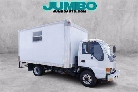 2002 Isuzu NPR for sale at JumboAutoGroup.com in Hollywood FL