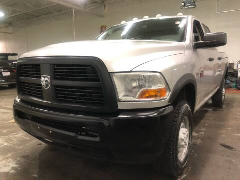 2012 RAM Ram Pickup 2500 for sale at Paley Auto Group in Columbus OH