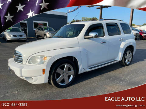 2008 Chevrolet HHR for sale at Eagle Auto LLC in Green Bay WI