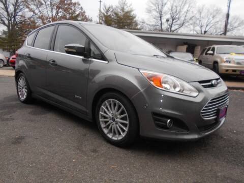 2013 Ford C-MAX Energi for sale at H & R Auto in Arlington VA