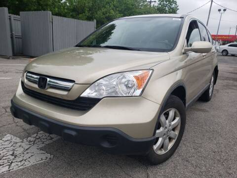 2007 Honda CR-V for sale at speedy auto sales in Indianapolis IN