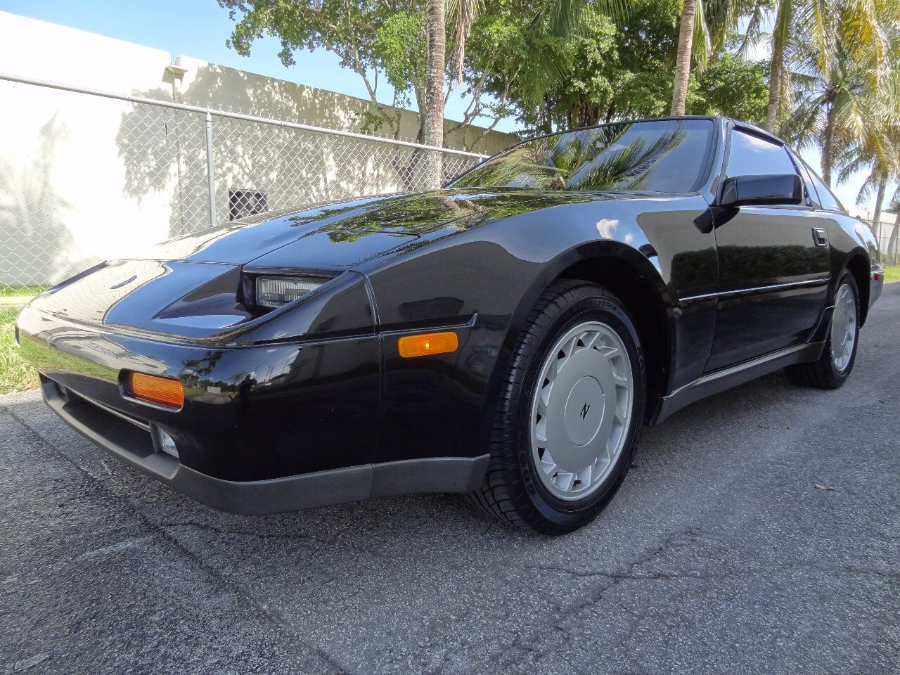 Used Nissan 300zx For Sale Carsforsale Com